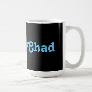 Mug Chad