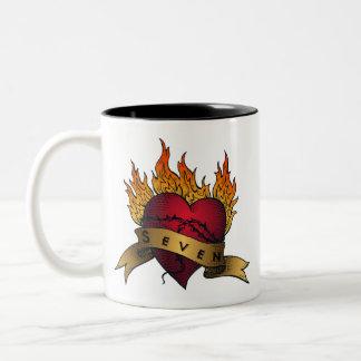 Mug Chock Full o Sin
