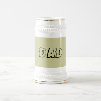 "Mug /Chope ""Dad """