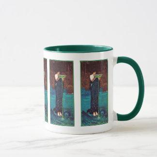 Mug: Circe Invidiosa Mug