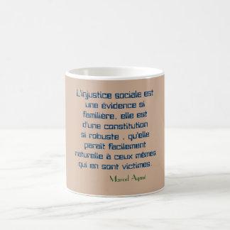 mug citation injustice sociale