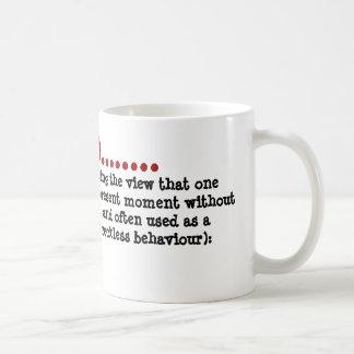 Mug Classic White YOLO....