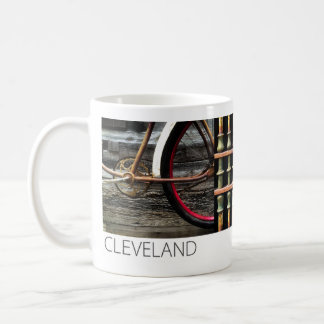Mug - Cleveland color #1