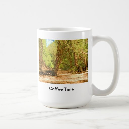 Mug - Coffee