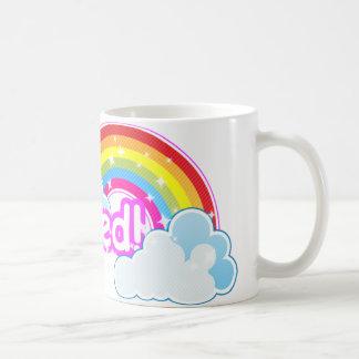 Mug! Coffee Mug