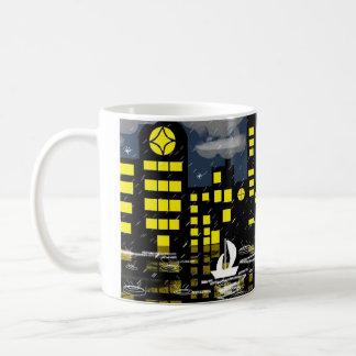 Mug | Coffee Time in Rainy Day