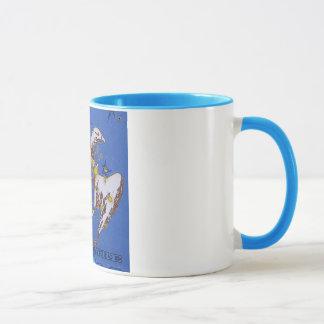 "Mug ""Constellation of the Quadrant """