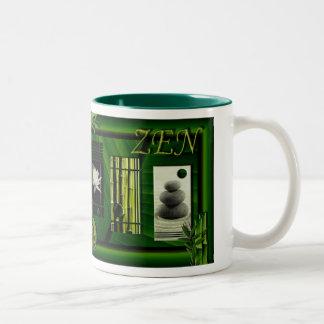 mug cup ZEN attitude