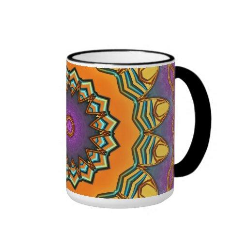 Mug Cup ZIZZAGO Kaleidoscope 1 Mug