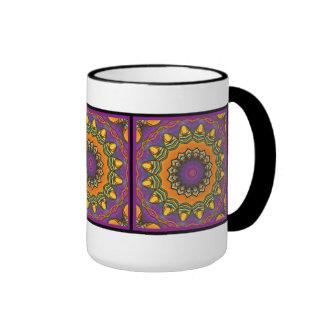Mug Cup ZIZZAGO Kaleidoscope 1a