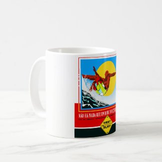 Mug Day of Surf