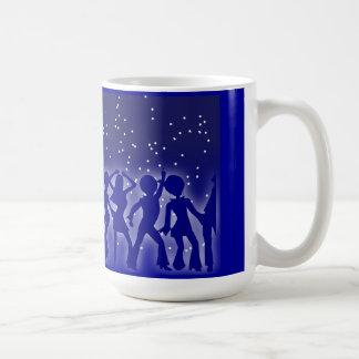 Mug - Disco