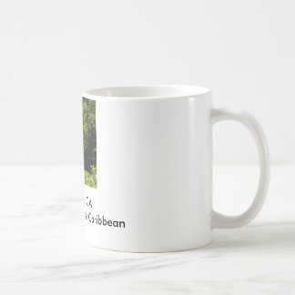 Mug - Dominica