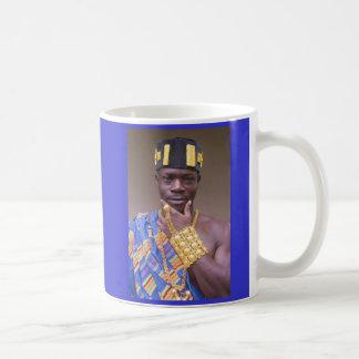 """Mug, """"En Afrique 11/11/2008 # 1"""" Coffee Mug"""