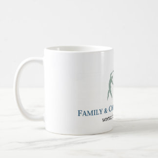 Mug - Family & Children Services