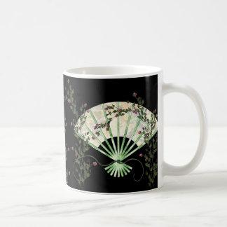 Mug Fan And Roses