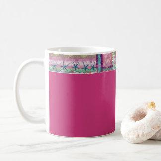 Mug Fantasia Rosa