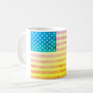 Mug Flag the USA