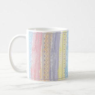 Mug Flicks Pastels