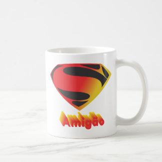 Mug for a super friend