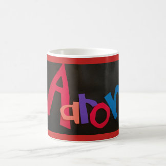 mug for Aaron