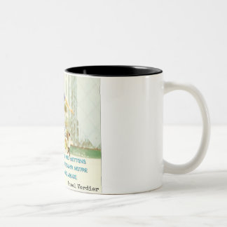 Mug for author: art it is…