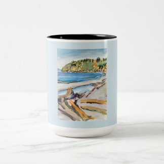Mug for Beach Lovers