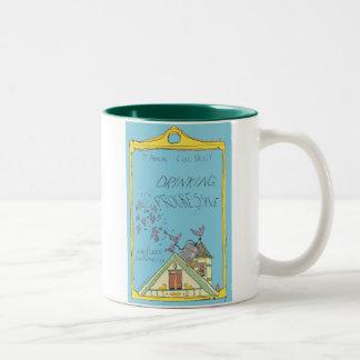 Mug for Booze