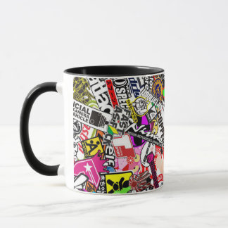 Mug For Child