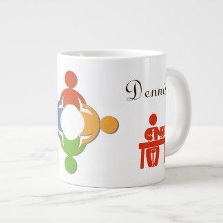Mug For Counselors/Social Worker