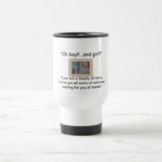 Mug for Daddies
