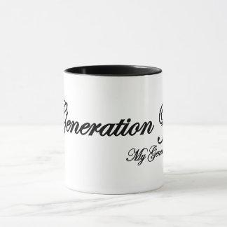 Mug for Generation Z