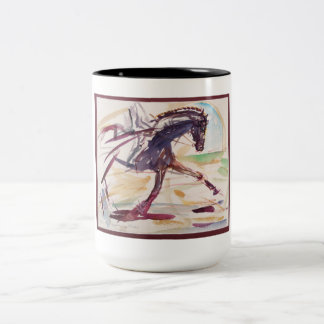 Mug for Horse Lovers