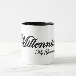 Mug for Millennials