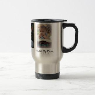 mug for papa