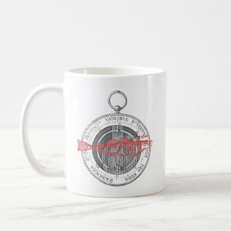 Mug for the sailors