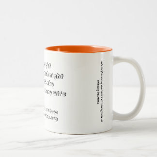 Mug for the wife