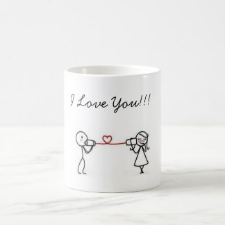 Mug for you and your Love