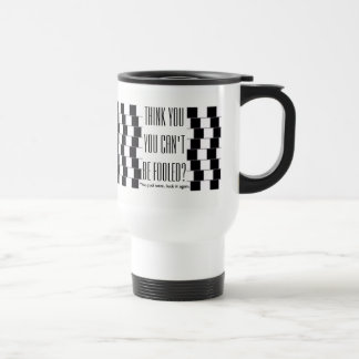 Mug for You've trip been fooled