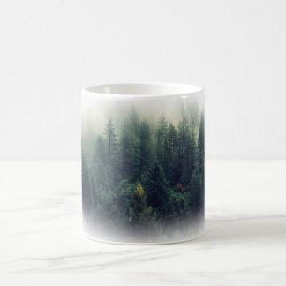 Mug forest of pines/Pine forest mug