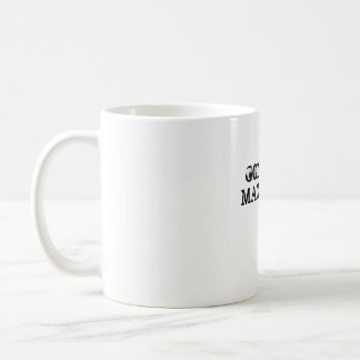 Mug: God loves Macedonia Coffee Mug