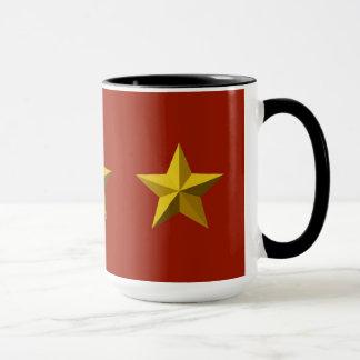 Mug - Gold Star