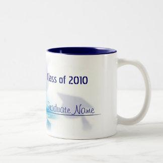 Mug ~ Graduation :: Blue