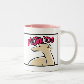 Mug Greyhound data base