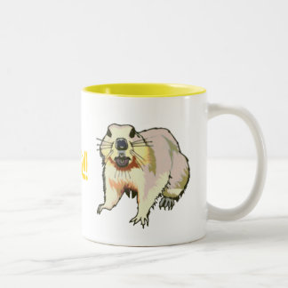 Mug - Groundhog Day SPRING!
