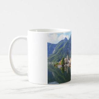 Mug - Hallstatt, Austria