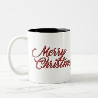 Mug - Happy Christmas