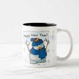 Mug - Happy New Year!