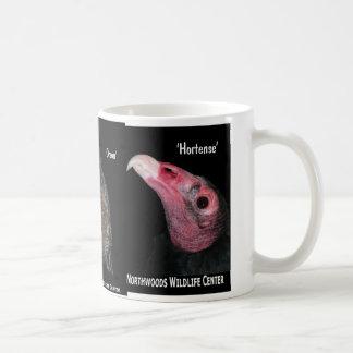 Mug-Hortense, Orson, Buzz Coffee Mug