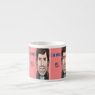 Mug I am more I